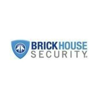 Get $10 Off Orders $100 at Brick House Security