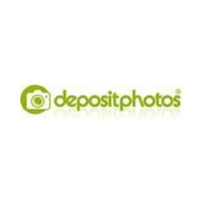 15%Off sitewide at Deposit Photos