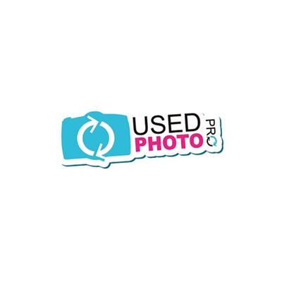 5% off Sitewide Used Photo Pro